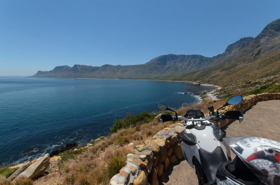 Chapman's View Südafrika Kapstadt