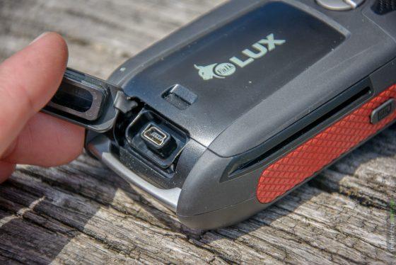 Falk Lux 32 USB