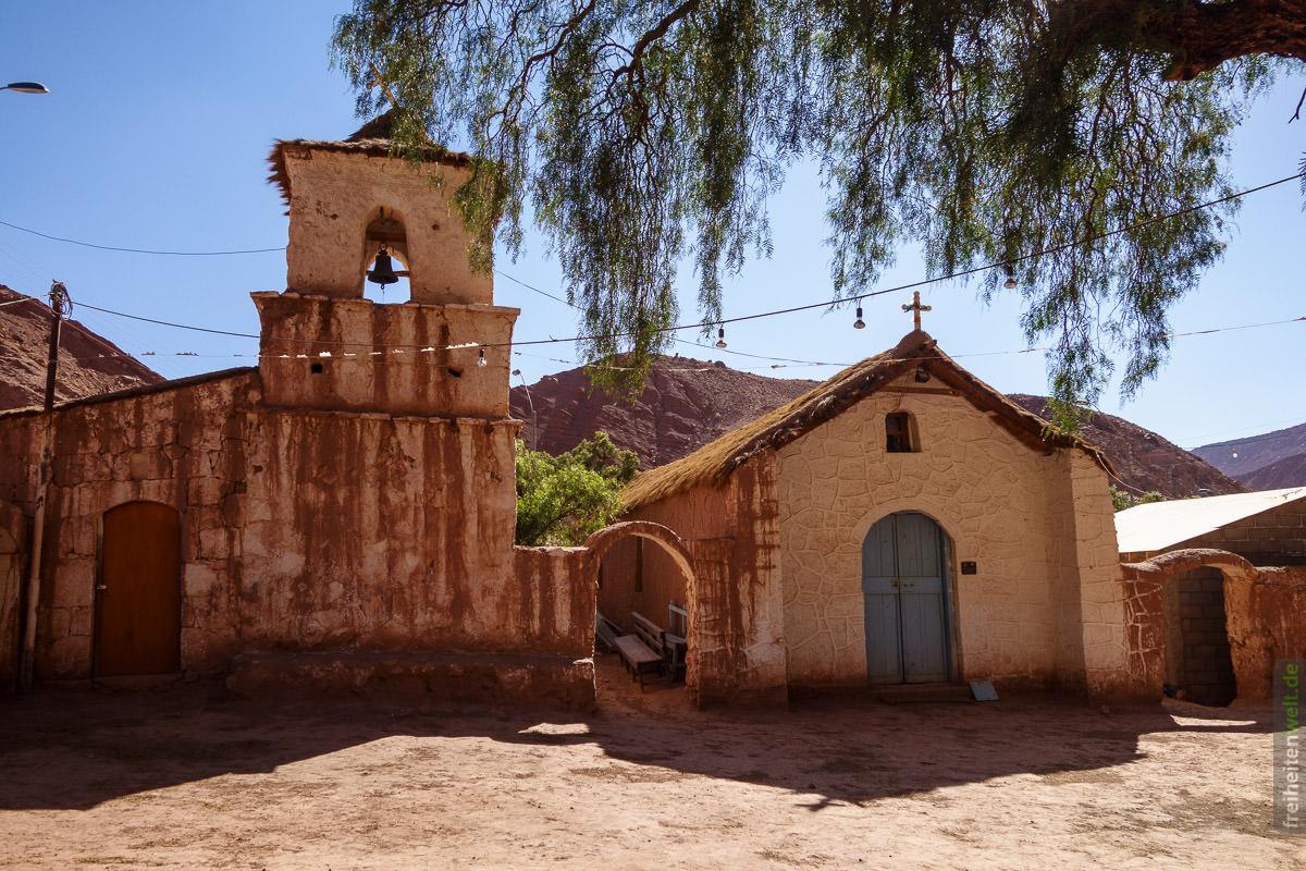 Kirche Rio Grande