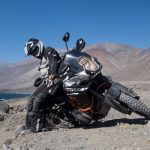 KTM 1190 Adventure R – Mein Survivalplan