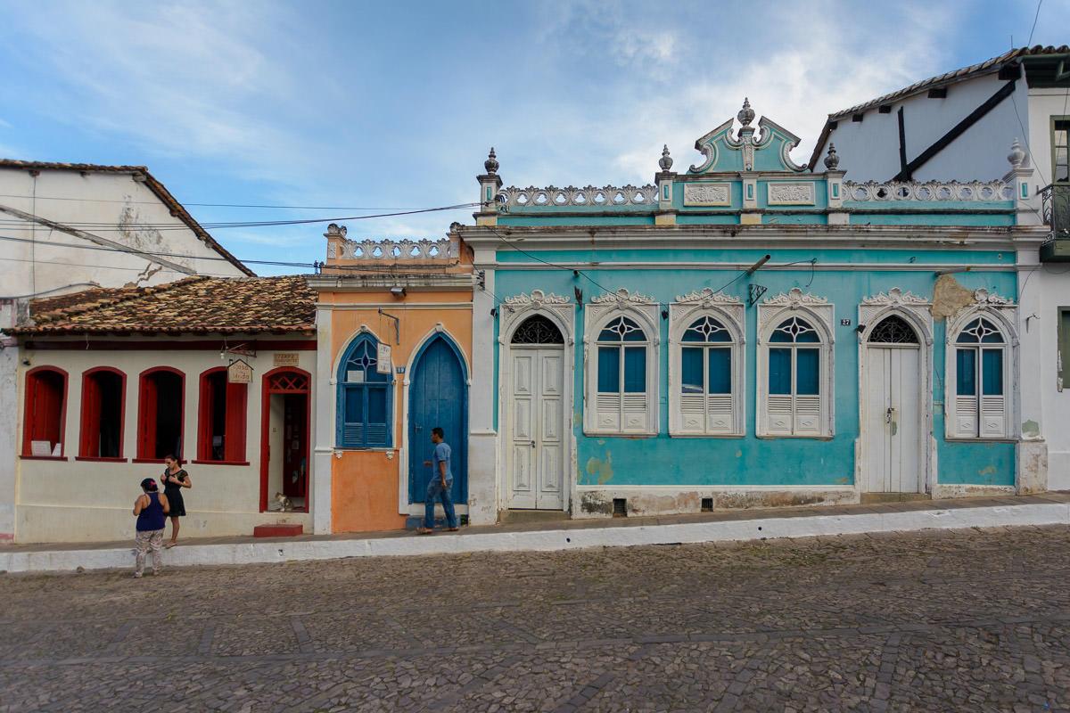 Lencois Haus