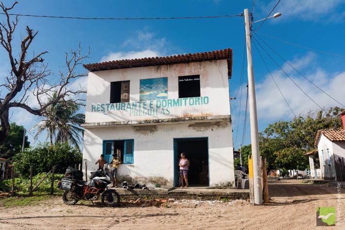 Billige Unterkunft in Mandacaru