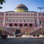 Stadt im Amazonas – Manaus Streetfotografie