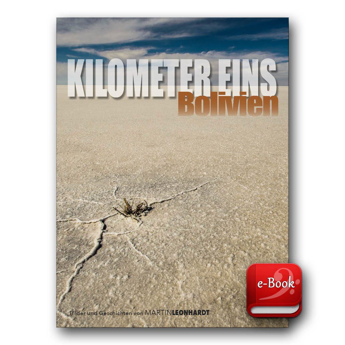KilometerEins Bolivien Produktlayout