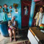 Zu Besuch in der Küche – Venezuela hautnah