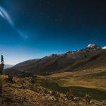 Postkarten aus der Cordillera Blanca