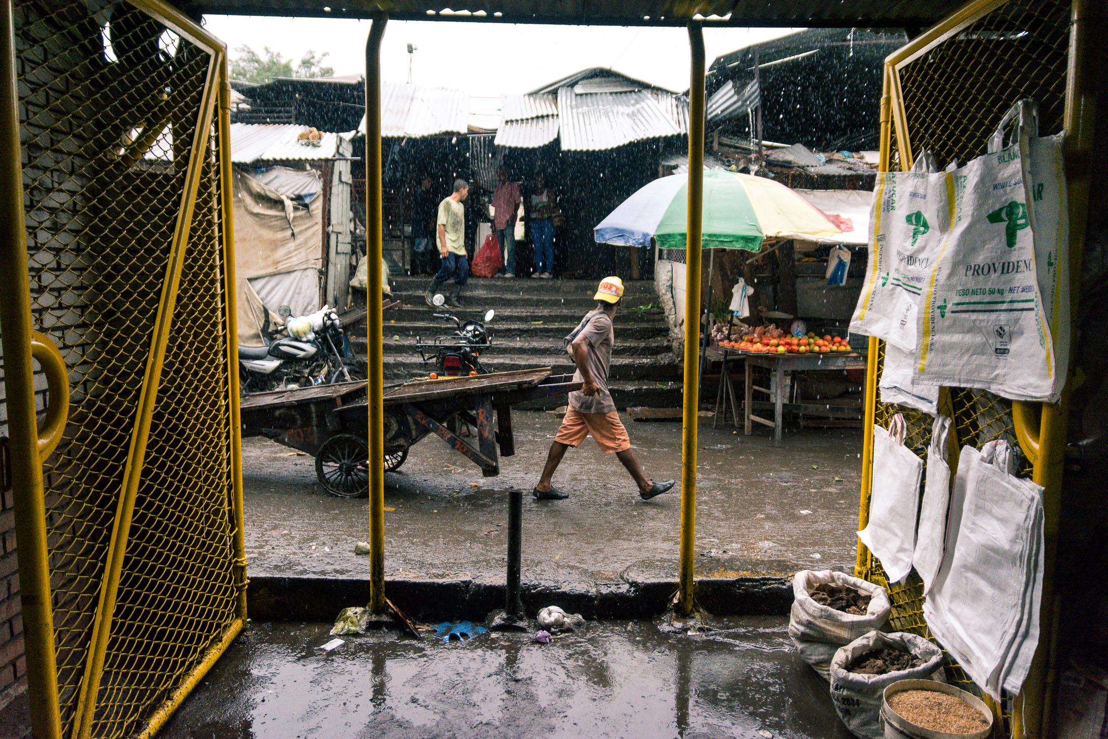 Dirty Mercado