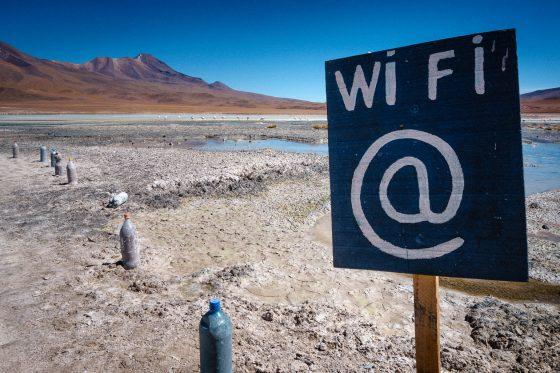 WifiAtacama