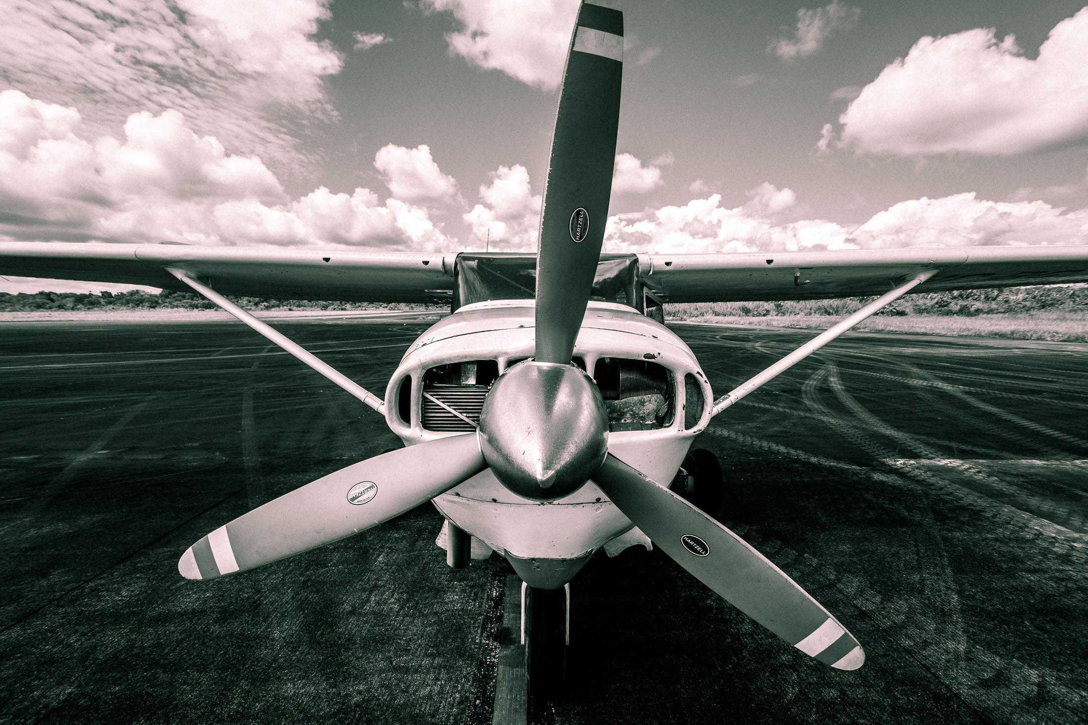 Skydive Ecuador 1