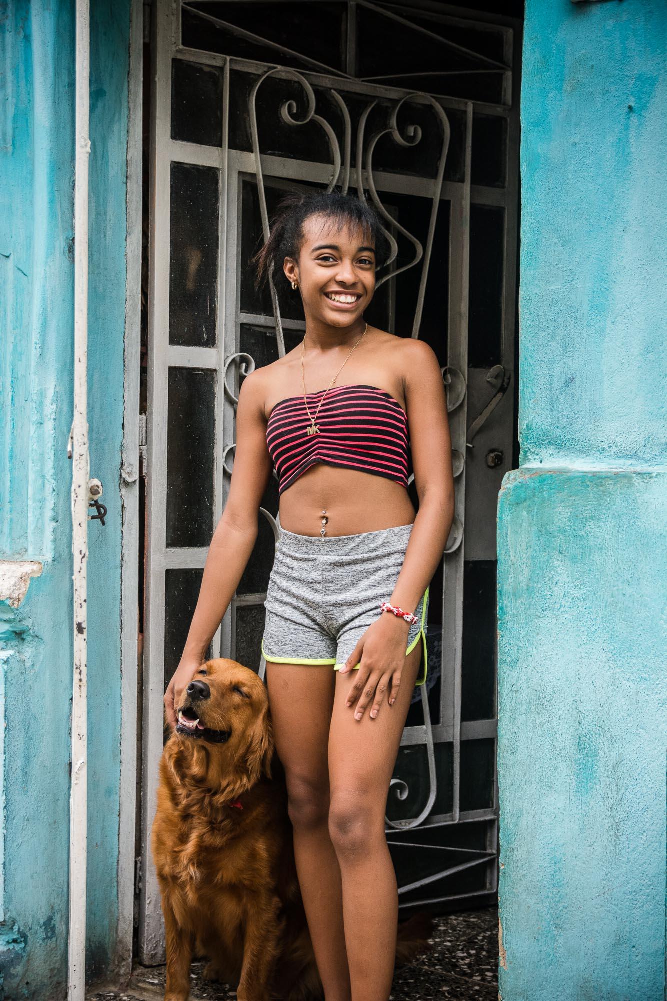 Streets of Havanna