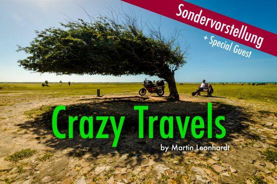 Crazy Travels