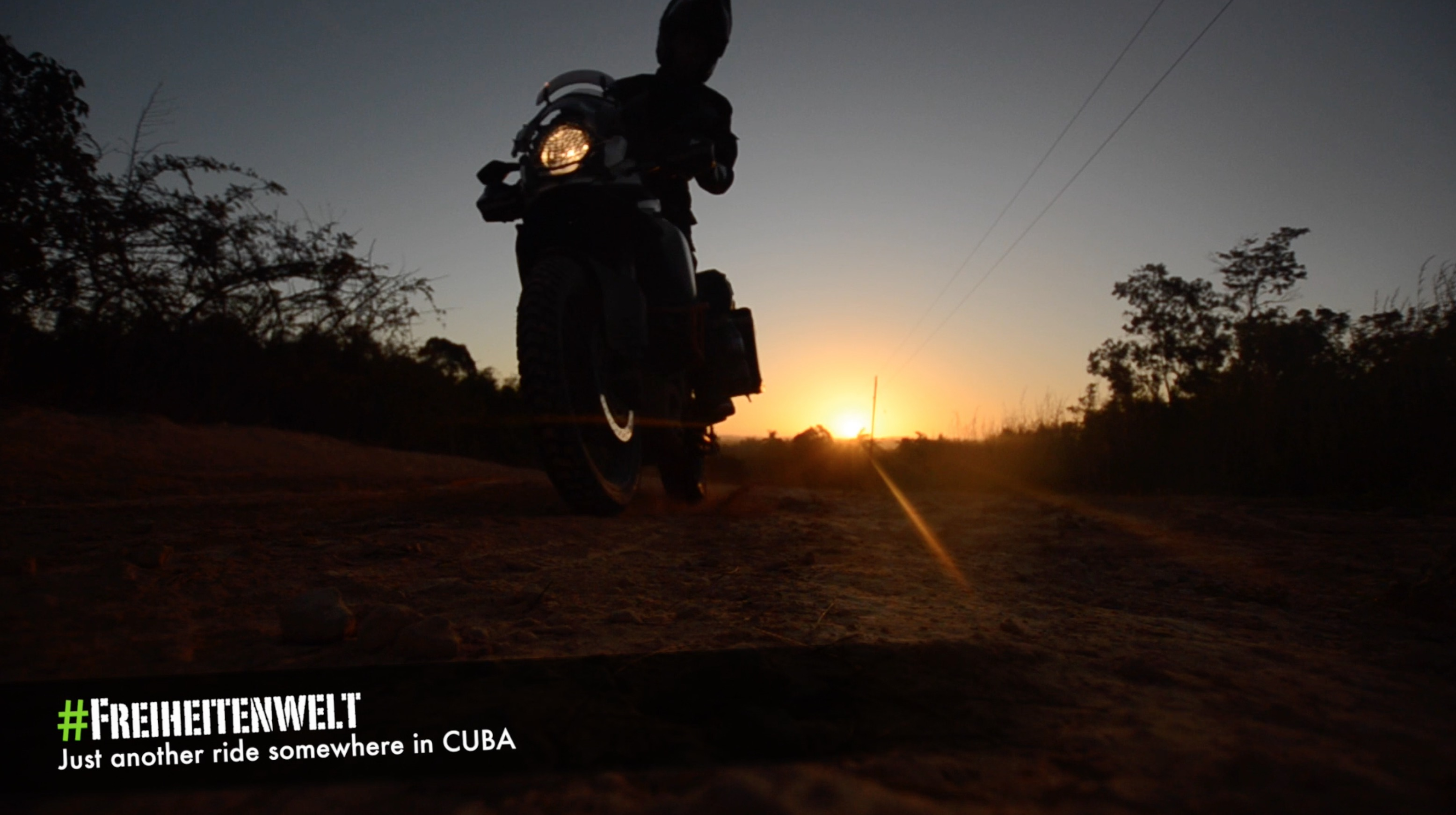 CUBA Video