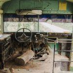 Alte Mühle – Honduras – Ist doch nur Schrott