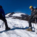 Vulkan Villarrica – Besteigung mit Hürden