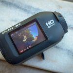 Drift Ghost-S im Test. Beste Kamera für Motorradfahrer.