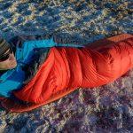 Mammut Ajungilak Sphere UL Winter im Praxistest