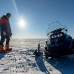 Ein Leben in der Arktis