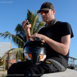 Drift Ghost  4K – Einschätzung und Review für Motorradfahrer