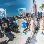 Aquí Estamos – Motorradtreffen in Mexiko
