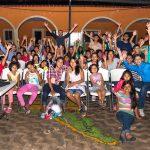 Vortrag bei Hogar Infantil – Ein Haus für Kinder in Mexiko