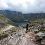 Wanderung zum Nevado de Toluca – Einfach mal easy