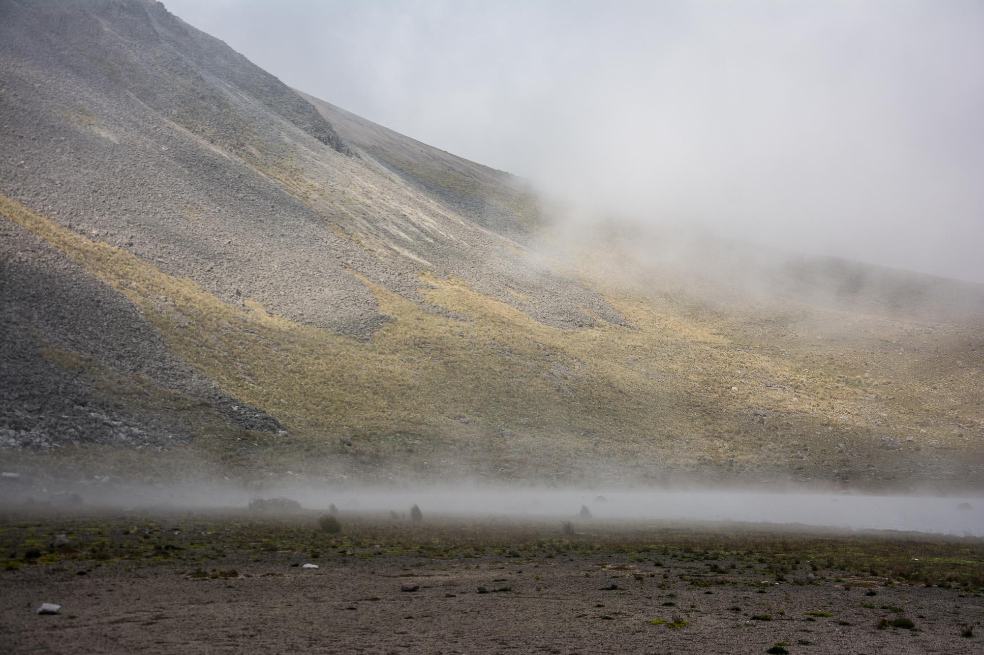 Nevada de Toluca