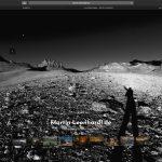 Neue Homepage – Martin Leonhardt – Yepaaa
